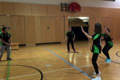 Volleyball Mädchen und Jungen 2016/17